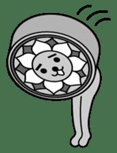nishikokun sticker #783818