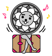 nishikokun sticker #783821