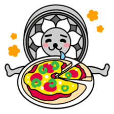 nishikokun sticker #783823