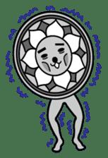 nishikokun sticker #783824