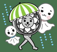 nishikokun sticker #783829