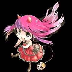 Hakaine maiko death&shout Character