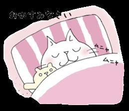 artist beret-chan sticker #787366