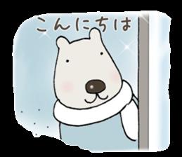 artist beret-chan sticker #787388