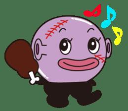 Sumiko's Delusion sticker #787760
