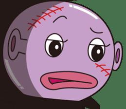 Sumiko's Delusion sticker #787781