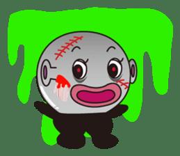 Sumiko's Delusion sticker #787798