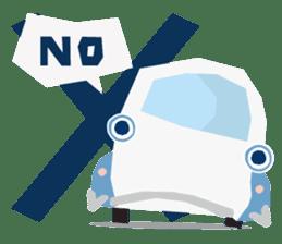 Various Bubble Cars sticker #787840