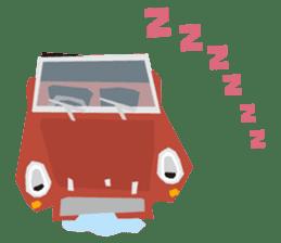Various Bubble Cars sticker #787853