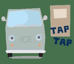 Various Bubble Cars sticker #787854