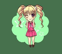 Konomi is puar day sticker #788292