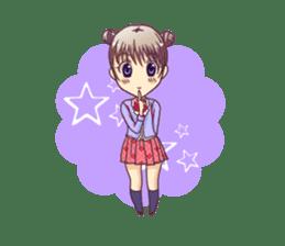 Konomi is puar day sticker #788302