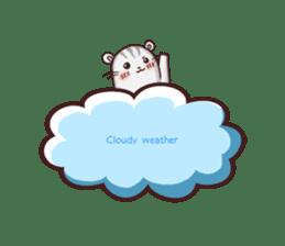 Konomi is puar day sticker #788316