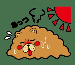 "Osaka institution""Chow Chow chaun chau?"" sticker #788934"