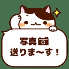 Message animal sticker #789947