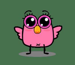 Poky-Polly sticker #790129