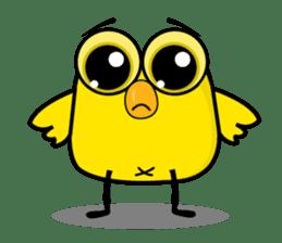 Poky-Polly sticker #790145