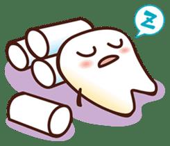 Happy Dental Life !! sticker #790451