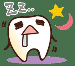Happy Dental Life !! sticker #790452