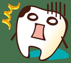 Happy Dental Life !! sticker #790457