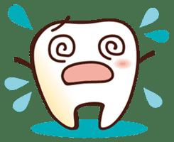 Happy Dental Life !! sticker #790458