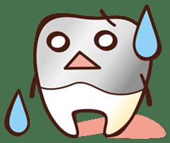 Happy Dental Life !! sticker #790460