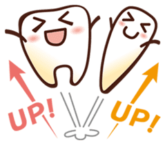 Happy Dental Life !! sticker #790467