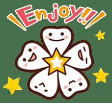 Happy Dental Life !! sticker #790470