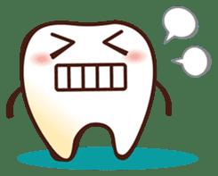Happy Dental Life !! sticker #790471