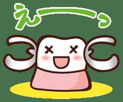 Happy Dental Life !! sticker #790476