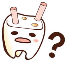 Happy Dental Life !! sticker #790477