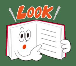 Illustrator Diary sticker #791055