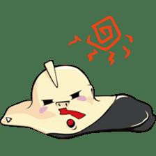 Ultra Gonchaman sticker #791373