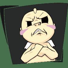 Ultra Gonchaman sticker #791383