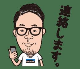 wadama31 sticker #791562