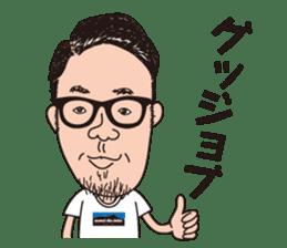 wadama31 sticker #791566