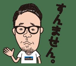 wadama31 sticker #791571