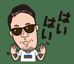 wadama31 sticker #791592