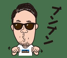 wadama31 sticker #791596