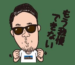 wadama31 sticker #791597