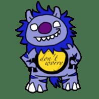 Mitra sticker #793776