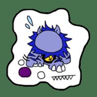 Mitra sticker #793786