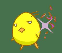 PiyoPiyoPiyo sticker #794642