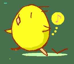 PiyoPiyoPiyo sticker #794671