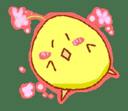 PiyoPiyoPiyo sticker #794673