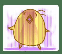 PiyoPiyoPiyo sticker #794677