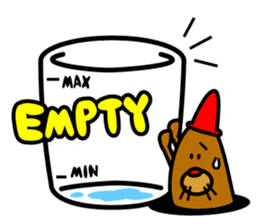 Emergency editing of Magic dog sticker #795767