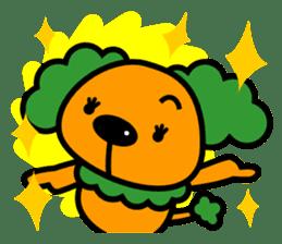 Emergency editing of Magic dog sticker #795796