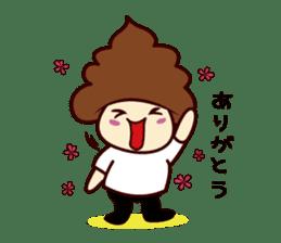 choft-kun sticker #796120