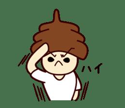 choft-kun sticker #796123